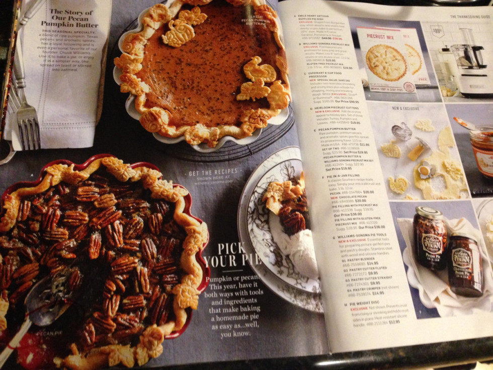 pecan pie gluten free dairy free soy free - From Jessica's Kitchen