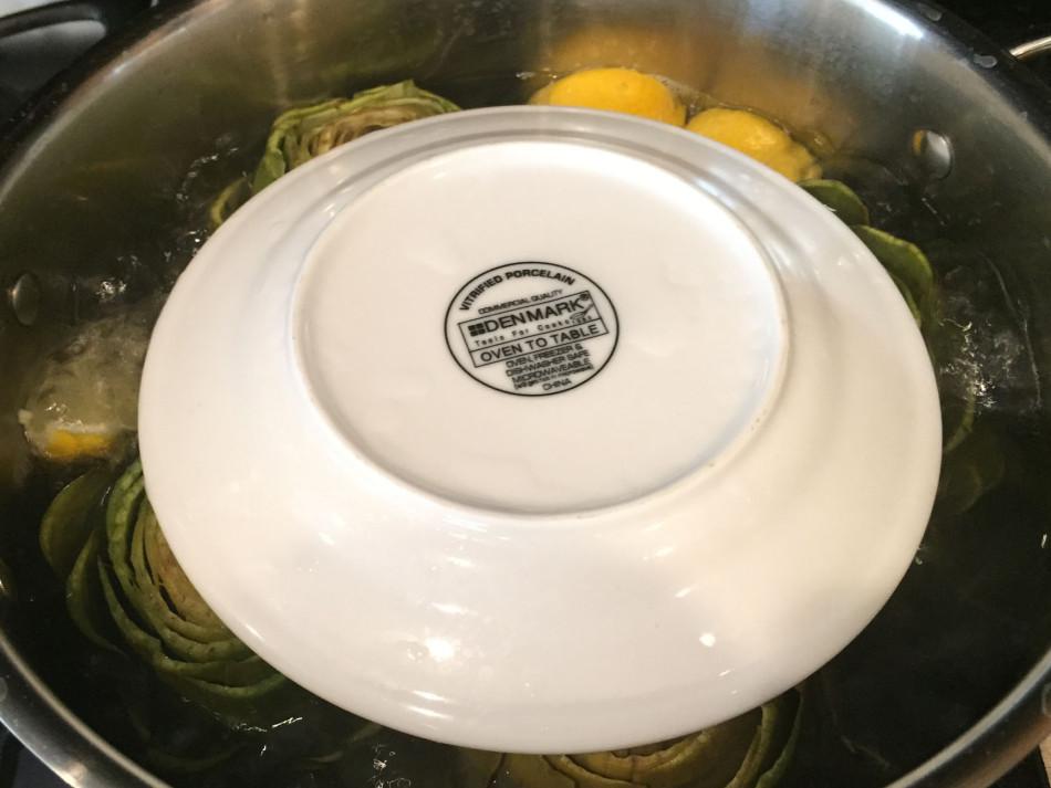 artichoke-pesto-breadcrumbs-gluten-free-dairy-free-artichoke-prep