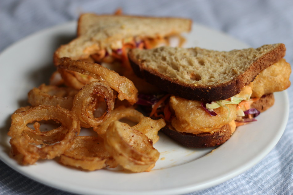 shrimp-sandwich+onion-rings-from-jessica's-kitchen-gluten-free-dairy-free