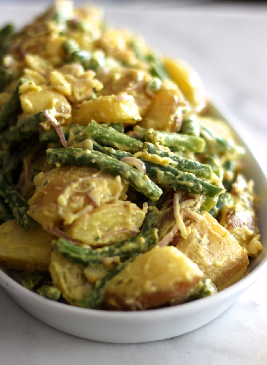 gluten-free-dairy-free-vegan-potato-green-bean-salad