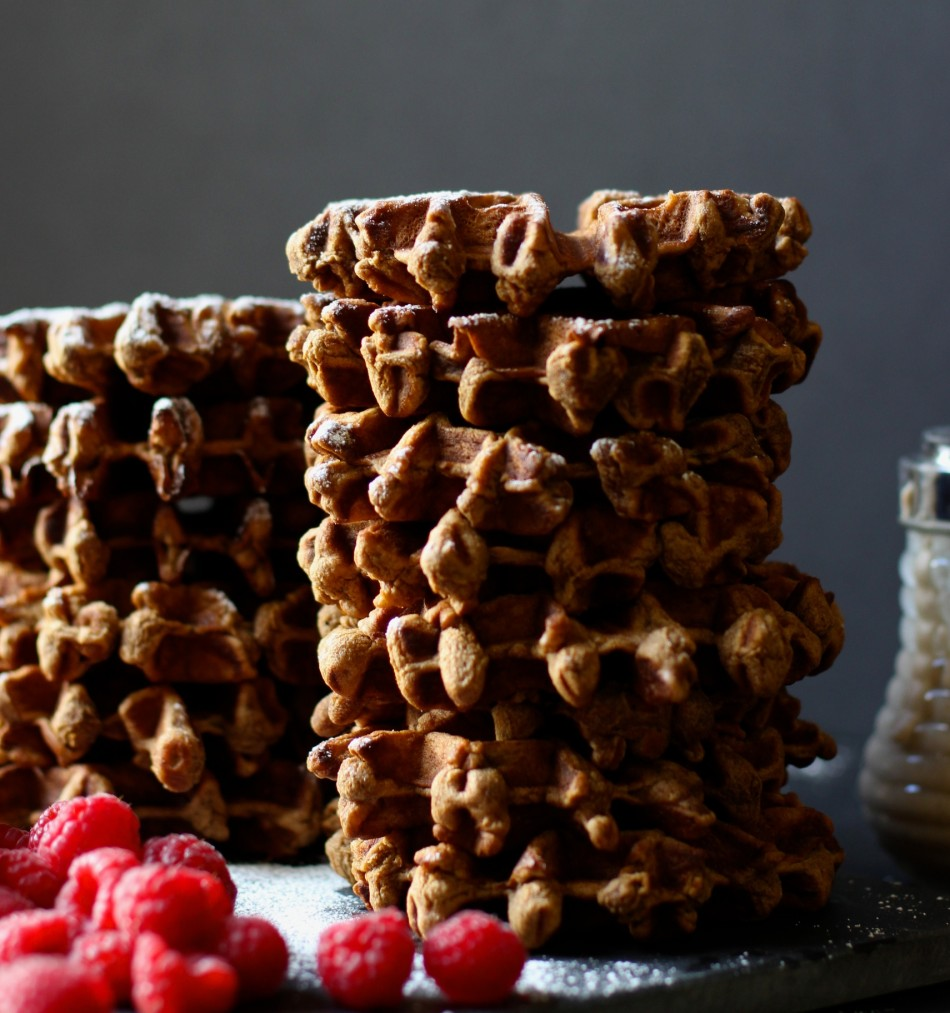 Pumpkin-Butter-Waffles-with-Maple-Cinnamon-Glaze-Gluten-free-Dairy-free-Soy-free-From-Jessicas-Kitchen