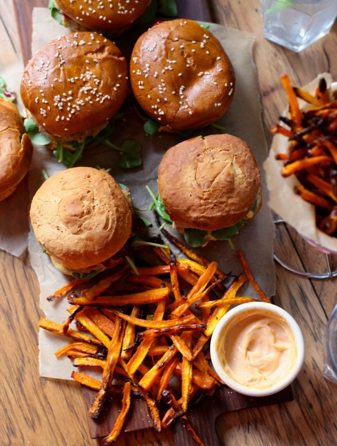 turkey-burgers-carrot-fries-gluten-free-dairy-free-soy-free-2