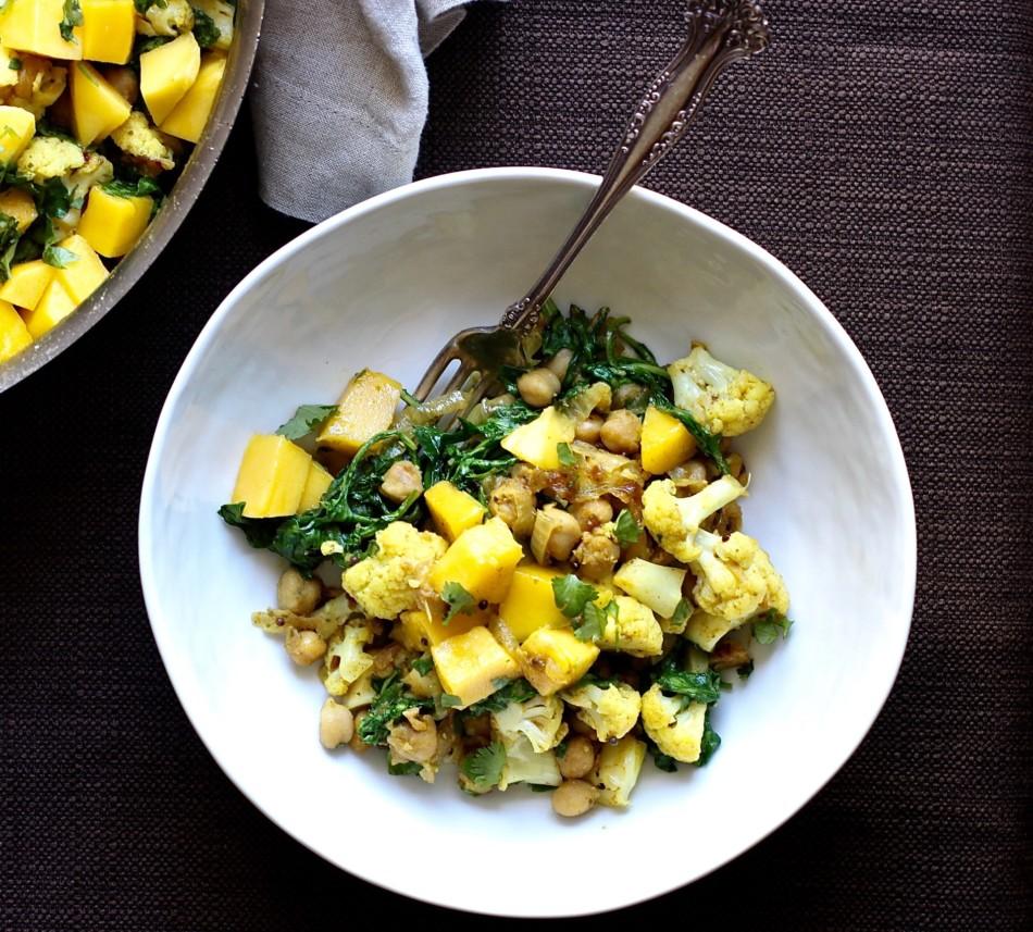 warm-chickpea-cauliflower-mango-salad-from-jessicas-kitchen