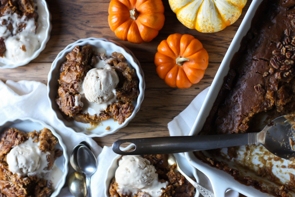 5-pumpkin-pecan-cobbler-cake-gluten-free-paleo-egg-free-vegan-recipe-from-jessicas-kitchen-1-of-1